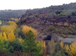 La otra ruta del cañón