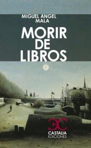 Morir de libros