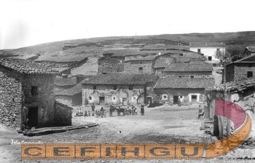 140108 mision Alpedrete