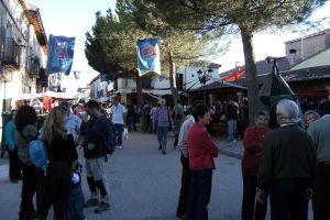 150429 historia mercado medieval II