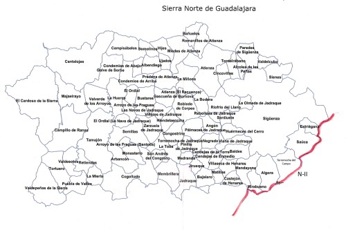 150731 Sierra Norte Guadalajara