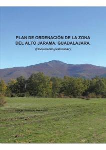 150803 Plan ordenacion AJarama 1