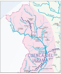 150803 Plan ordenacion AJarama 2