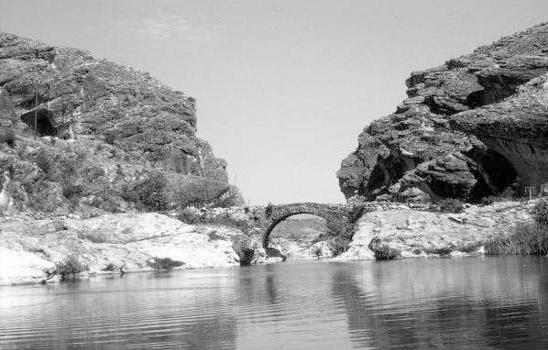 Alcorlo, un pueblo bajo las aguas (2/3)