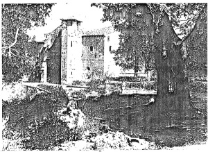 Bonaval a finales del siglo XIX