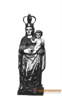 iglesia Vado Virgen Rosario